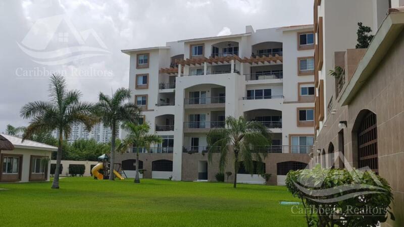 Departamento en Renta  en Cancun El Table