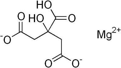 Magnesiumcitrat Hydrat (DAC) (Magnesiumhydrogencitrat)
