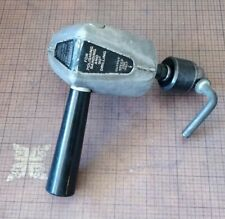 Craftsman Sears 90 Adapter Head Double Speed Drill Chuck 33526292