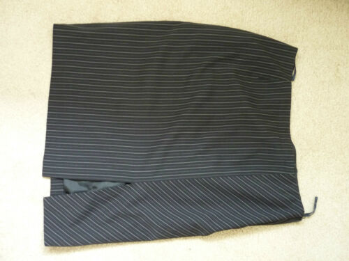 Size Black Brown Stripes Marks Womens 3 Wallis Successivo Ladys Gonne Spencer 18 qOOwI64Sf