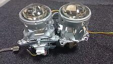 x2 BMW bi-xenon lens modules D1S, BMW F25