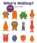 Who's Hiding? von Satoru Onishi (2008, Taschenbuch)