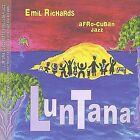 Luntana by Emil Richards (CD, Aug-2003, EMIL RICHARDS MUSIC)