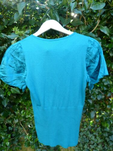 electic Medium Karen Top Size Green Millen party stunning gwqvOI