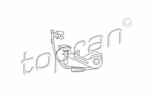Distributore di accensione 100709 per AUDI VW Topran gruppo contatti