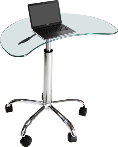 RTA Home And Office Oval Desk