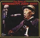 The Best of Mississippi John Hurt 0090204668120 CD P H