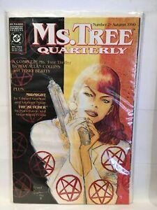 Ms-Tree-Quarterly-2-VF-1st-Print-DC-Comics