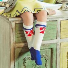 Sailor Moon High Knee Socks Kid Girls Kawaii Sock Summer Stockings Leggings Cute