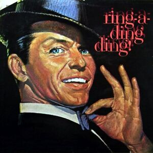 FRANK-SINATRA-034-Ring-a-Ding-Ding-034-CD-New-with-3-bonus-tracks