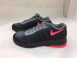 Détails sur New Girl's Nike Air Max invigor 749576 006 afficher le titre d'origine