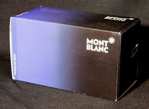 NEW-Montblanc-Fountain-Pen-Ink-Royal-Blue-60ml-MB105192-Unopened-Box-Seal-n-Tact