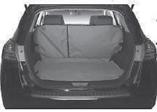 Vehicle Custom Cargo Area Liner Grey Fits 2009-2015 09 10 11 12-15 Honda Pilot