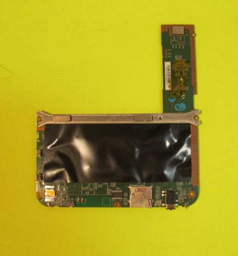 For Parts! HP Slate 7 2800 Tablet E0H92AA 8GB Motherboard 727666-001 737013-001