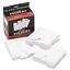 100 Folders per Box White VZ01096 Vaultz CD Storage File Folders