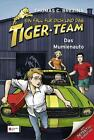 Ein Fall für dich und das Tiger-Team 14. Das Mumienauto von Thomas Brezina (2011, Gebundene Ausgabe)