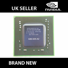 nVidia G86-620-A2 Graphics Chip GPU BGA with lead free balls