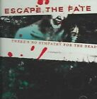 There's No Sympathy for The Dead 0045778680122 by Escape The Fate CD