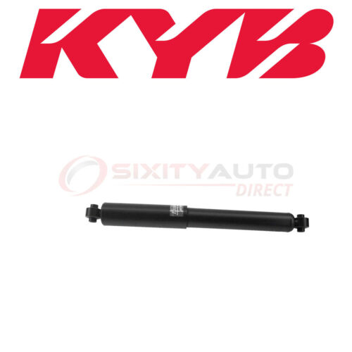 KYB 349045 Excel-G Shock Absorber for Suspension Ride mu