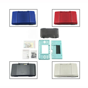 For-Nintendo-DS-NDS-Game-Console-Housing-Shell-Case-Cover-Shell-Replacement