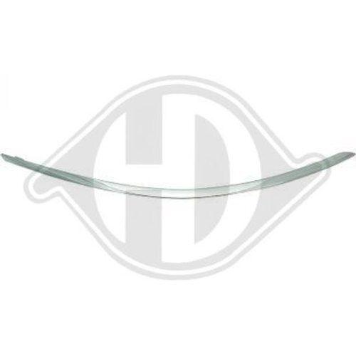 Paraurti MERCEDES-BENZ CLASSE B 1685066 Diederichs ornamentali //barra di protezione