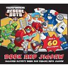 Transformers Rescue Bots by Autumn Publishing Ltd (Multiple copy pack, 2014)