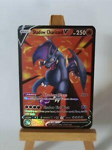 Shadow-CHARIZARD-glurak-proxy-Custom-Pokemon-Card-dans-HOLO