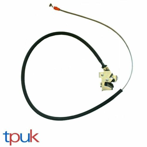 FORD TRANSIT MK6 MK7 REAR RIGHT DOOR UPPER LATCH CABLE LOCK 2000-2014 1494097