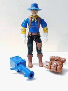 Gi-Joe-Wild-Bill-1992-Vintage-Hasbro-Action-Figure