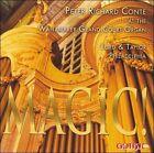 Magic! (CD, Jul-2006, Gothic Records)