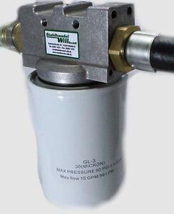 Diesel Filter Tankstelle Pumpe Tankreinigung Dieselpest Oltank