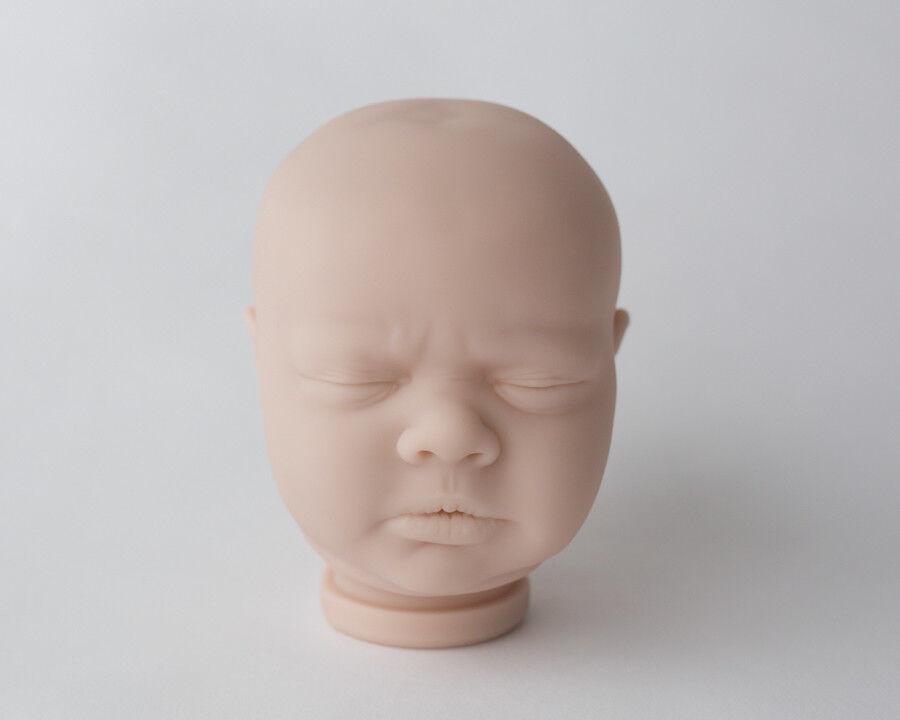 BOUNTIFUL BABY REALBORN® ANA ASLEEP REBORN KIT UK UNPAINTED  5629
