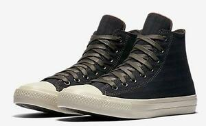 Image is loading Converse-Chuck-II-by-John-Varvatos-CTAS-2-