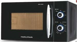 Morphy Richards Microwave Oven - 20MS