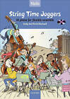 String Time Joggers Violin Book: 14 Pieces for Flexible Ensemble by Oxford University Press (Mixed media product, 2007)