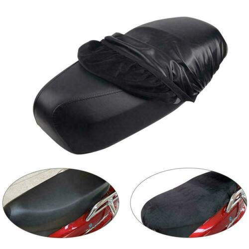 Waterproof Motorcycle Seat Cover Motorbike Scooter Cushion Protector Cushion mat