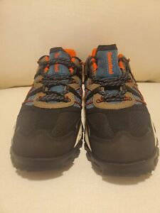 Timberland Garrison Trail Low Hiking Shoes - Men's Size 9.5 (a26r2) MSRP $130