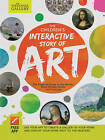 The Children's Interactive Story of Art by Susie Hodge (Hardback, 2015)