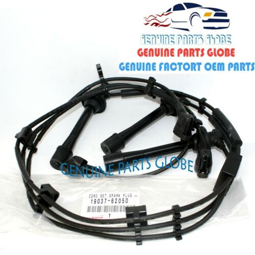 NEW TOYOTA 4RUNNER TACOMA TUNDRA GENUINE 3.4L SPARK PLUG WIRE SET 19037-62050