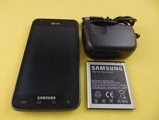 GOOD SAMSUNG I727 GALAXY S II SKYROCKET (AT&T & GSM FACTORY UNLOCKED)