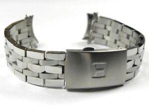 tissot bracelet