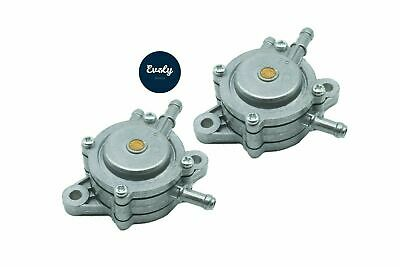Fuel Pump Briggs /& Stratton 808656 Mikuni 808462 Engines US Seller First Class