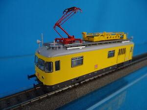 Marklin 39972 DB AG Powered Catenary Maintenance Rail Car MFX DIGITAL