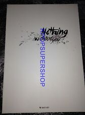 2PM Lee Jun Ho Junho Nothing Without You Photobook Only NEW KPOP Grown Hands Up
