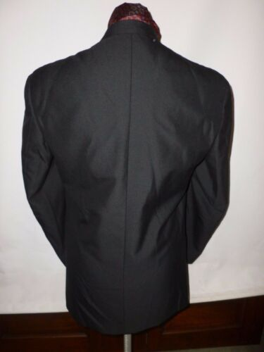 Uk Black Zero 40 21 Made Pit Jacket Venturi In Italy To 38 Dinner 5