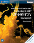 Cambridge IGCSE Chemistry Coursebook with CD-ROM by Richard Harwood, Ian Lodge (Mixed media product, 2014)