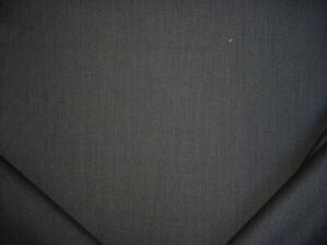 2-1-4Y-Holland-amp-Sherry-DE11429-Andes-Charcoal-Wool-Sateen-Upholstery-Fabric