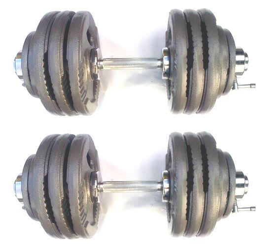 70kg Olympic Mud 2 x 35 kg, disco de peso triple, pinza