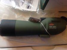 Kowa TSN-601 Angled Spotting Scope USA