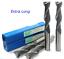 Extra Long 1pcs 12mm 3 Flute HSS /& Aluminium End Mill Cutter CNC Bit Extended